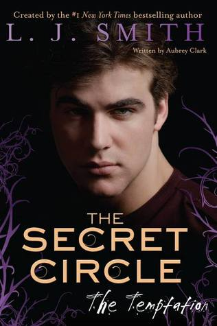 The Temptation (The Secret Circle, #6)