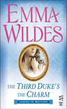 The Third Duke's The Charm (Ladies in Waiting, #3)