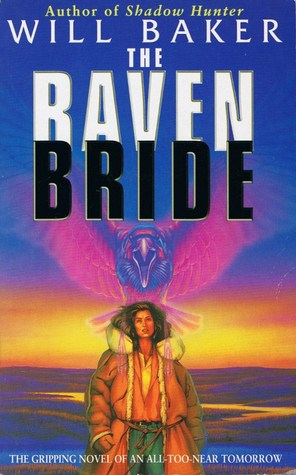 The Raven Bride by Will Baker
