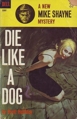 Die Like a Dog by Brett Halliday