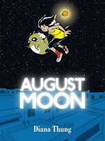 August Moon by Diana Thung