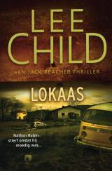 Lokaas (Jack Reacher, #2)