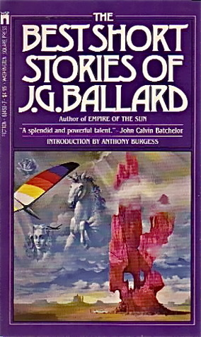 The Best Short Stories of J.G. Ballard