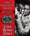One Dangerous Night (Tall, Dark, and Deadly, #2.5)
