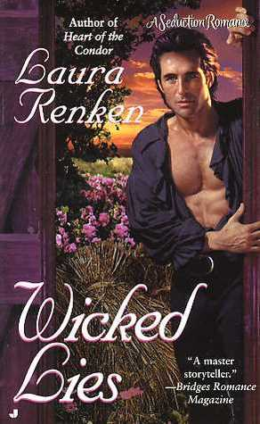 Wicked Lies by Laura Renken