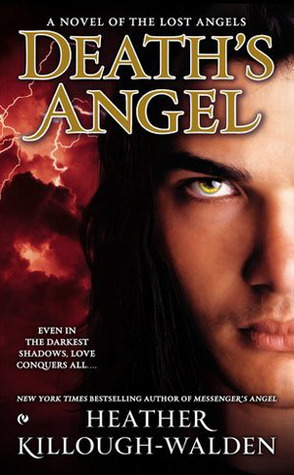 Death's Angel by Heather Killough-Walden