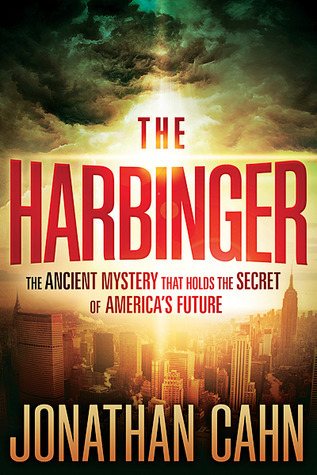 The Harbinger by Jonathan Cahn