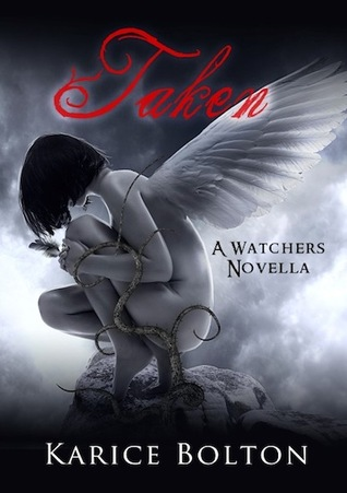 Taken (The Watchers Trilogy, #0.5)