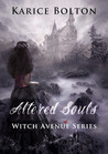 Altered Souls (Witch Avenue, #2)