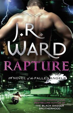 Rapture by J.R. Ward