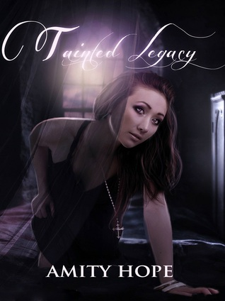 Tainted Legacy (Tainted Legacy #1)