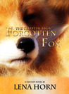 Forgotten Fox (The Celestial Saga, #1)