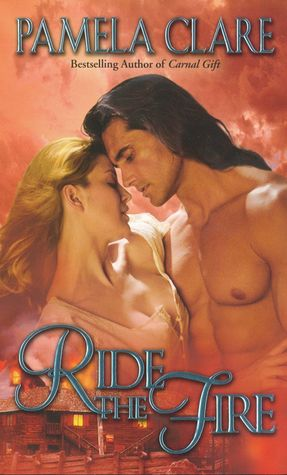 Ride the Fire (Blakewell/Kenleigh Family Trilogy, #3)