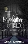 The Holly Nather Trilogy (Holly Nather, #1-3)