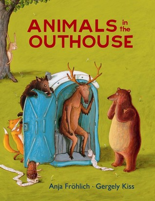 Animals in the Outhouse