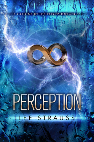 Perception (Perception, #1)