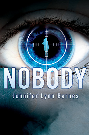 Book Review: Nobody