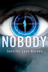 Nobody by Jennifer Lynn Barnes