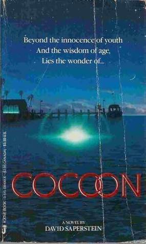 Cocoon by David Saperstein