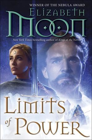 Limits of Power (Paladin's Legacy, #4)