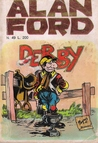 Alan Ford n. 49: Derby