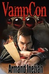 VampCon by Armand Inezian