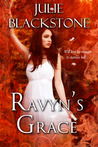 Ravyn's Grace (Heaven and Hell, #2)