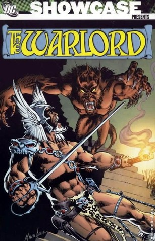Showcase Presents: Warlord, Vol. 1