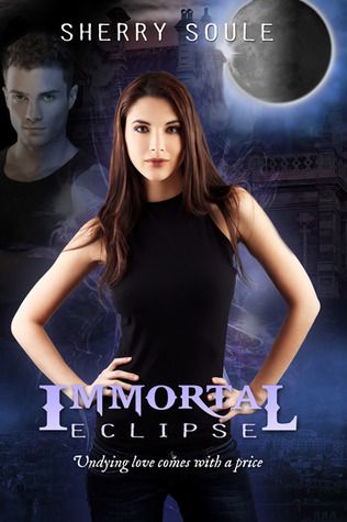 Immortal Eclipse: New Adult