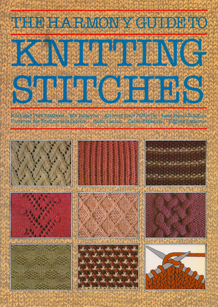 Harmony Guide To Knitting Stitches Volume 2 : The Harmony Guide To Knitting Stitches (Volume 1) by Bks Lyric   Reviews, Dis...