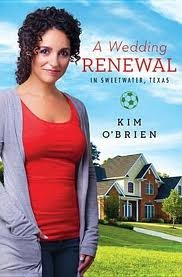 A Wedding Renewal in Sweetwater,Texas by Kim O'Brien
