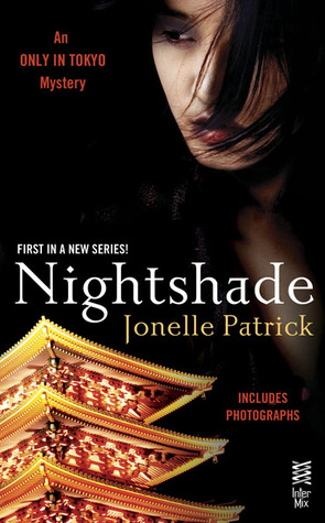 Free download Nightshade: An Only In Tokyo Mystery iBook