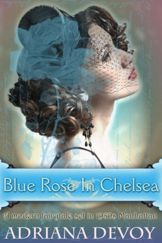 Blue Rose in Chelsea