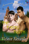 The Faery Truth (Tonawanda Faery Tales, #2)