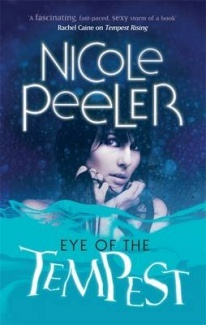 Eye of the Tempest (Jane True #4)