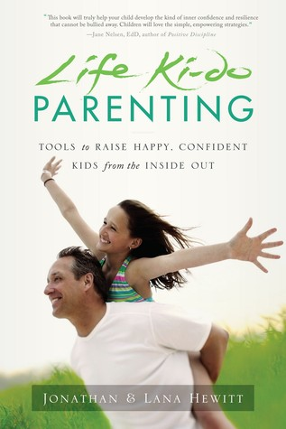 Life Ki-do Parenting by Jonathan Hewitt