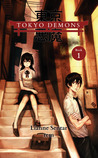 You're never alone (Tokyo Demons #1)