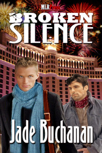 Broken Silence (Broken Trilogy #2)