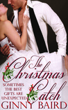 The Christmas Catch (Hoilday Brides, #1)