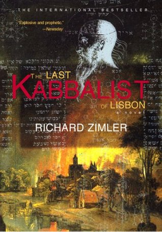 The Last Kabbalist of Lisbon (The Sephardic Cycle, #1)