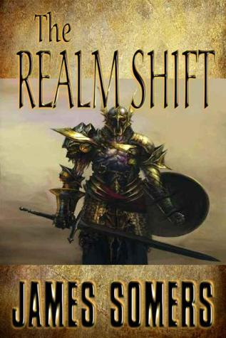 The Realm Shift by James Somers