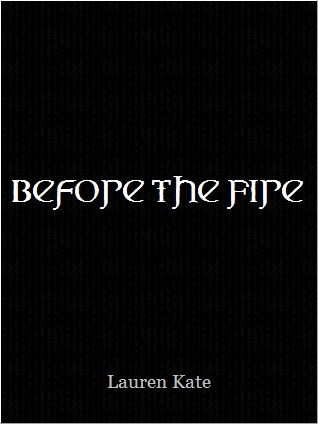 Before the Fire (Fallen Shorts, #0.2)