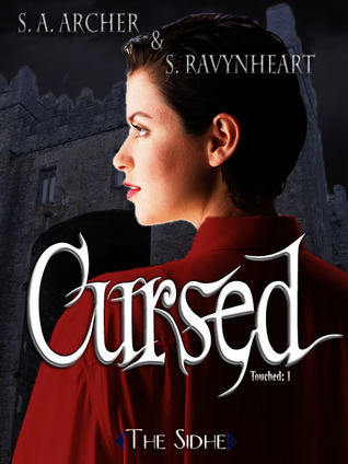 Cursed (Touched, #1)