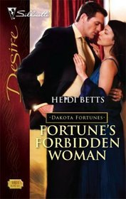 Fortune's Forbidden Woman by Heidi Betts