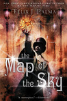 The Map of the Sky (Trilogía Victoriana, #2)