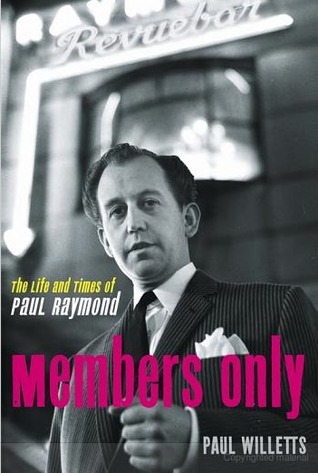 Members Only by Paul Willetts