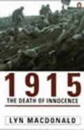 1915 The Death Of Innocence by Lyn Macdonald