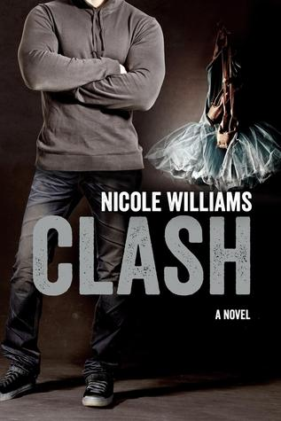 Clash (Crash, #2)