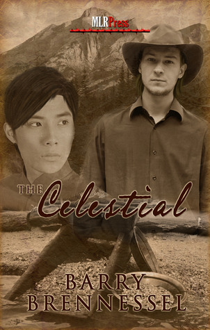 The Celestial by Barry Brennessel