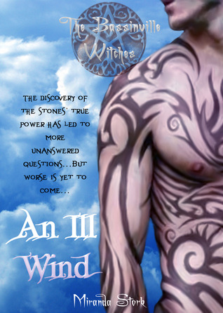An Ill Wind (The Bassinville Witches Series #3)